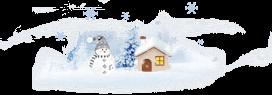 你的冬季生活方式