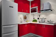 改变色彩 改变生活 厨房