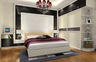 2013年现代简约房屋装修效果图片