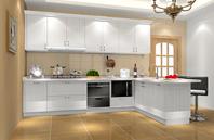 异国情缘 时尚别墅设计 厨房