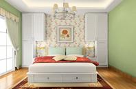 展现个性欧式风格特色体验――卧室