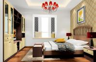 卧室家具设计――整体衣柜效果图