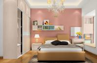 好看的20平米卧室装修图片