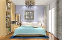 2013年卧室设计效果图