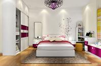 现代时尚家居设计――卧室篇