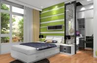 房子装修设计图不一样的空间体验