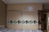 新古典简约风格卧室欣赏