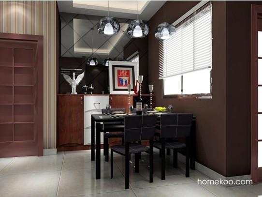 家装餐厅设计