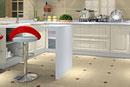 家庭厨房瓷砖选购方法及注意事项
