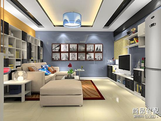 客厅装饰画大小怎么选择 客厅装饰画选择技巧