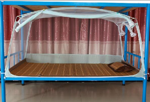 学生蚊帐尺寸 学生蚊帐材质