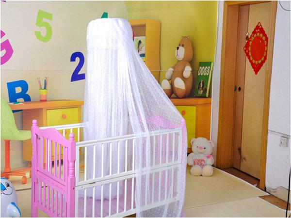 婴儿蚊帐哪种好用  哪种款式的蚊帐好用