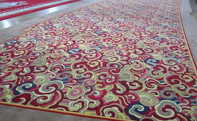 地毯价格多少 地毯哪个牌子好