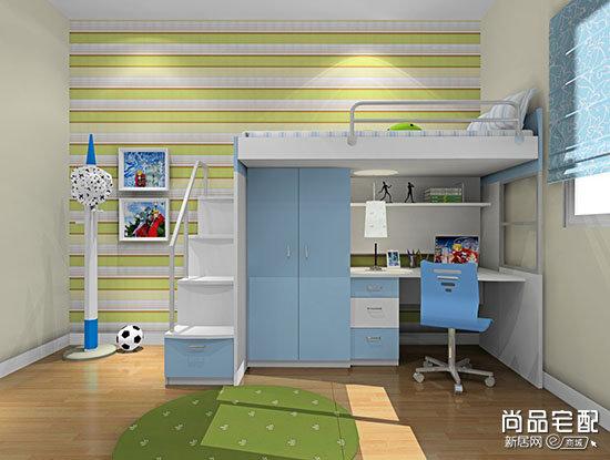 卧室墙纸什么颜色好  卧室墙纸色彩搭配