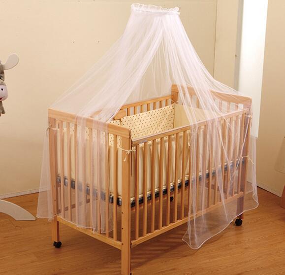 婴儿蚊帐怎么安装 婴儿蚊帐好用吗