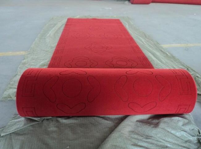 pvc地毯优缺点有哪些