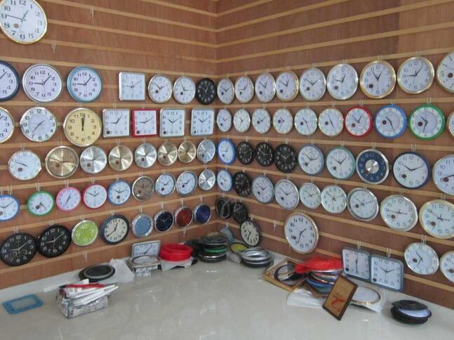 石英挂钟什么牌子好 挂钟品牌有哪些