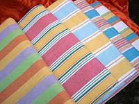 老粗布床单多少钱