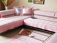 斯可馨布艺沙发质量 斯可馨沙发怎么样