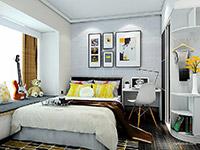室内黑白装饰画应该怎么搭配?