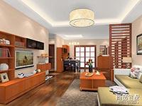 韩式客厅装修图片 韩式客厅装修效果图