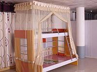 学生宿舍蚊帐