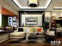 客厅吊顶效果图欣赏 客厅吊顶效果图图片