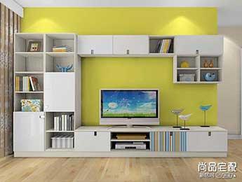装饰柜图纸素材,CAD装饰柜图纸设计