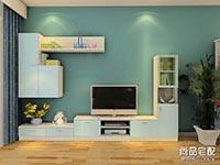客厅电视背景墙装修效果图大全