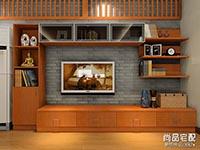 更新电视背景墙装修效果图大全