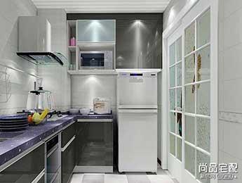 厨房推拉门图片大全欣赏