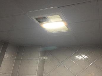 卫生间用灯暖好还是风暖好?