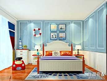 这些儿童房照片墙效果图,可以提升孩子的情商和智商