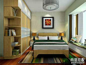 卧室装修图片简单设计