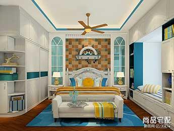 卧室吊顶效果图欧式设计