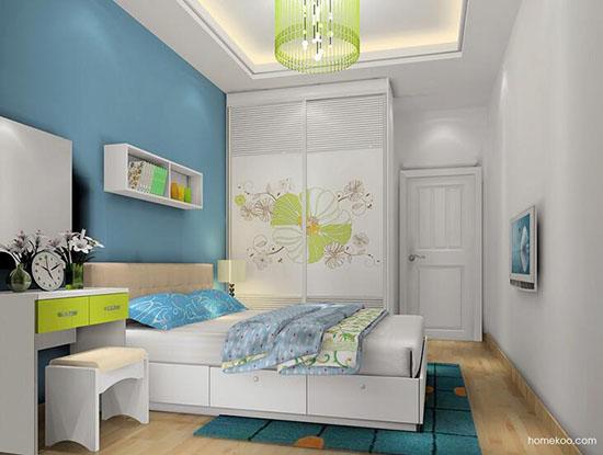小卧室图片设计大全