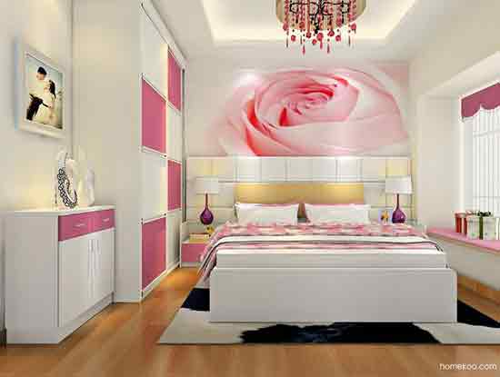 卧室图片大全,打造舒适家居生活