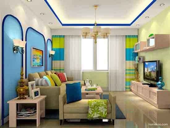 现代欧式家具图片欣赏