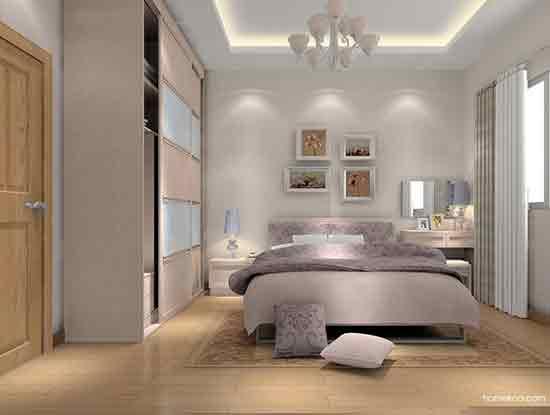 欧式卧室设计图,太赞了