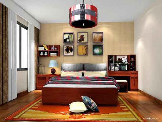 新古典风格家具图片