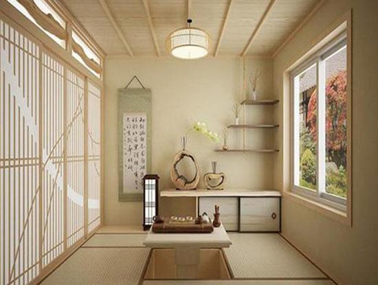 日式风格图片,让装修更加简单!