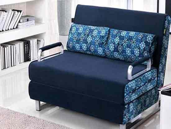 品牌折叠沙发床图片,实用还不占地方