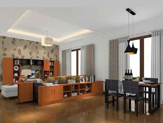 东南亚风格家装效果图,比较有格调