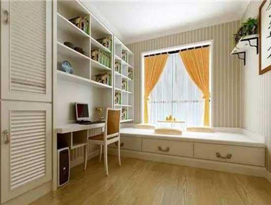 日式房间装修效果图,让人心旷神怡