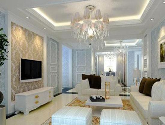 进口欧式家具图片,简朴高雅的居家氛围