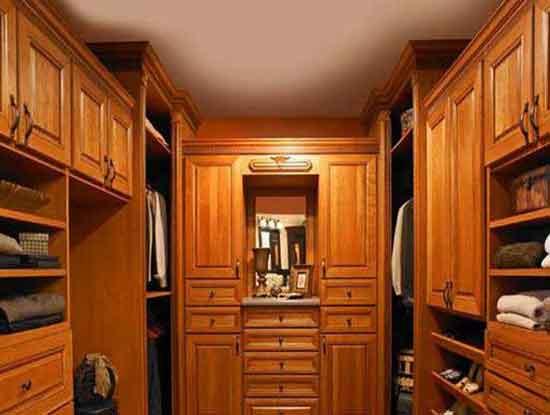 实木衣柜图片大全,你找到适合的款式了吗?