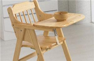婴儿餐椅,选对了能省很多事儿!