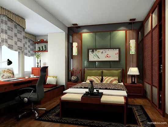 中式新古典家具,为家来点不一样的!