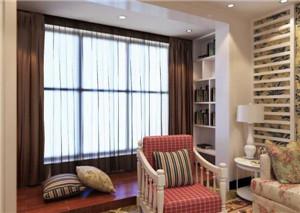 日式装修客厅怎么设计?