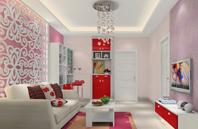 家居小吧台效果图 小客厅情调设计